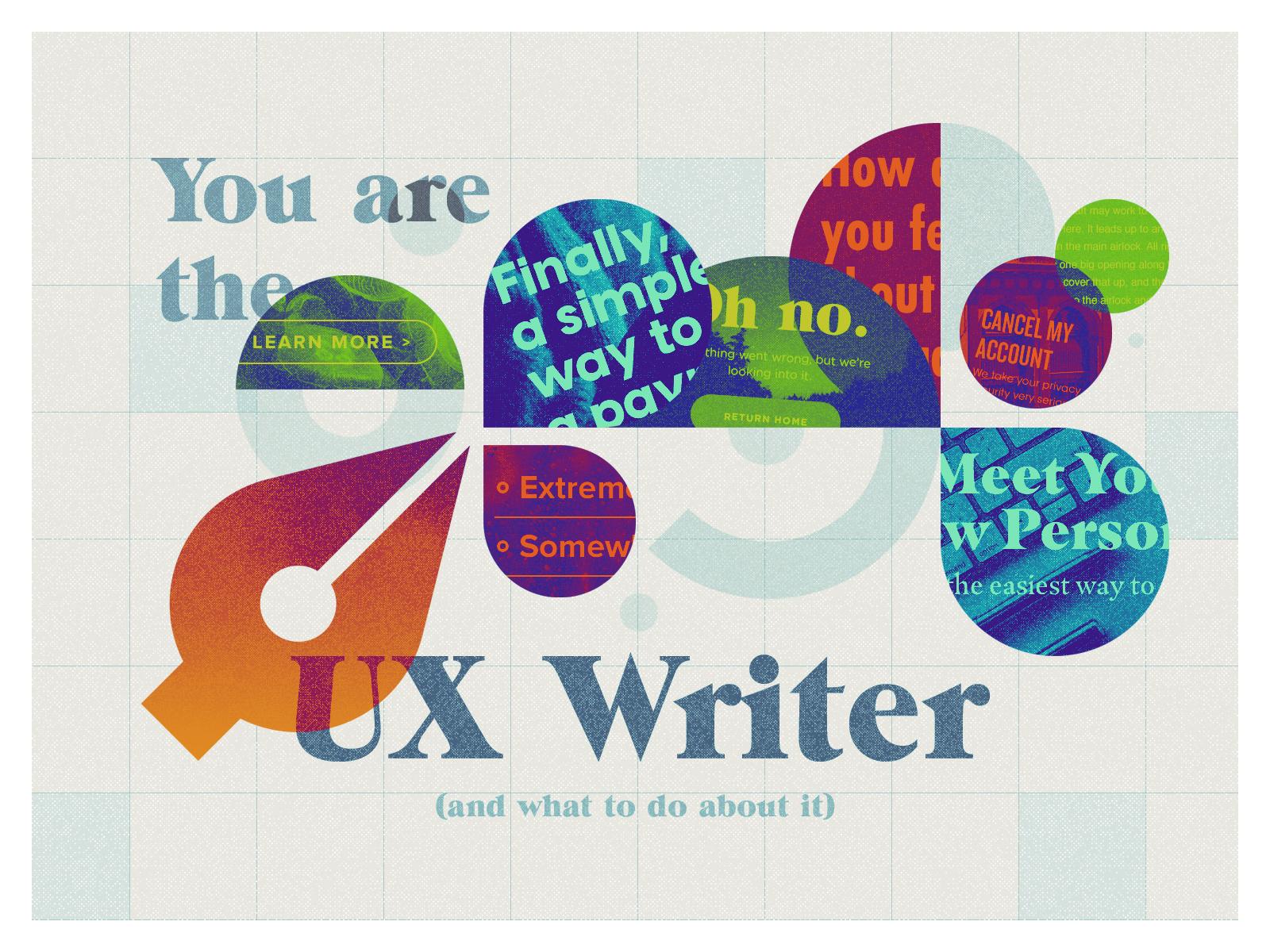 ۱۰ اصل اساسی در نوشتن متن تجربه کاربر (UX Writing)