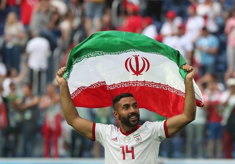 تیم ملی ایران؛ پنج قاب، پنج نکته