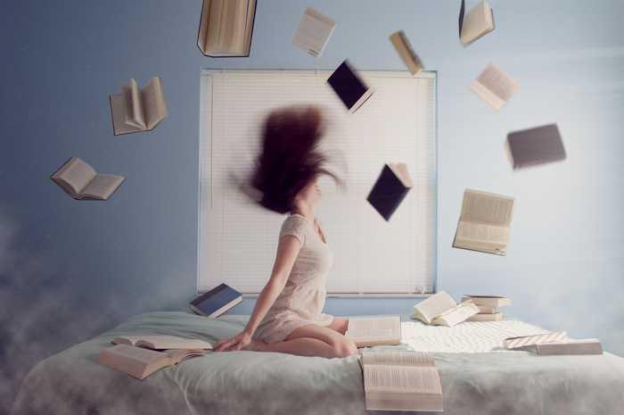 درمان با خواندن | چطور با کتابخوانی به توسعه فردی برسیم؟