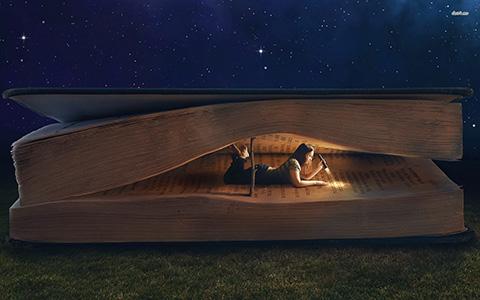 کتاب خوب؟ چه کتابی کتابِ خوب است؟