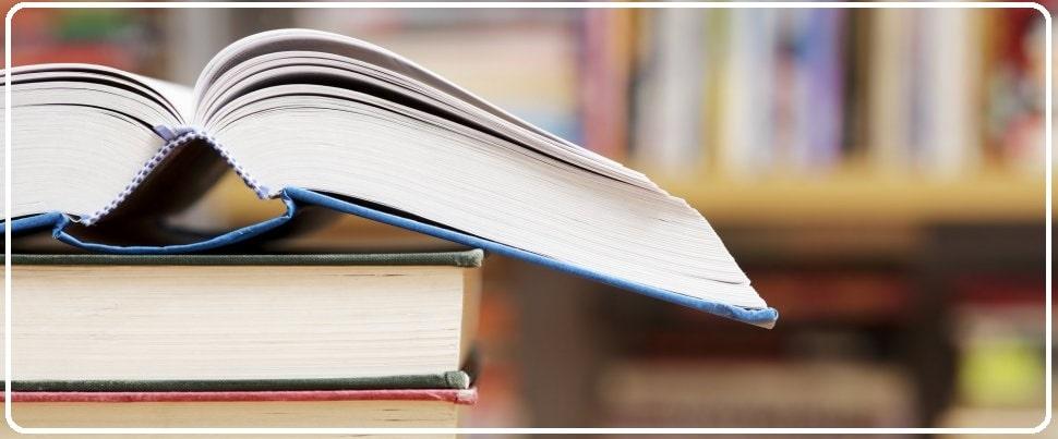 کتابخوانی (7 نکته شگفت انگیز که باید بدانید)