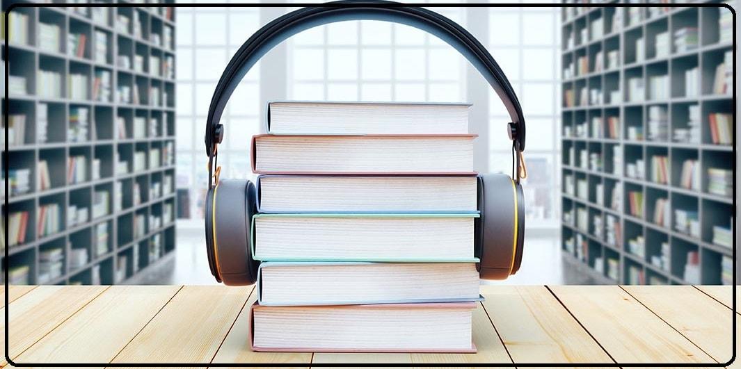 کتاب صوتی یا کتاب کاغذی؟ (فقط کتابخوان ها بخوانند)