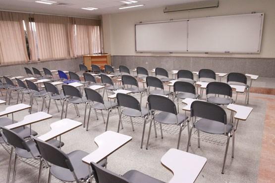 من، دشمن و فاجعهی کلاسهای خالی
