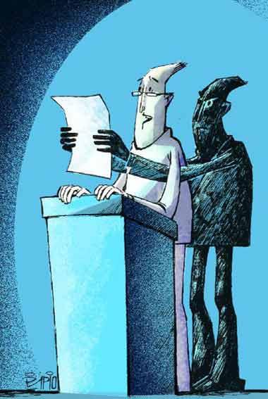 داستان یک روشنفکر اینترنتی و مجازی