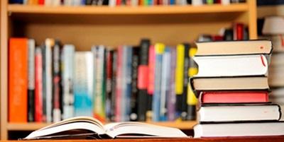 یک متر کتاب قرمز می خوام!