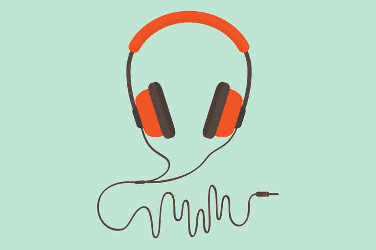 نقش آهنگ در زندگی و شادی افراد