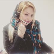 Tannaz Masoudi