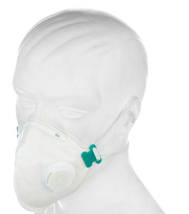 ماسک تنفسی برای مقابله با ویروس کرونا را کجا تهیه کنیم ؟