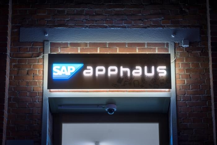 رویکرد چابک شرکت SAP برای ساخت محصولات فوق العاده