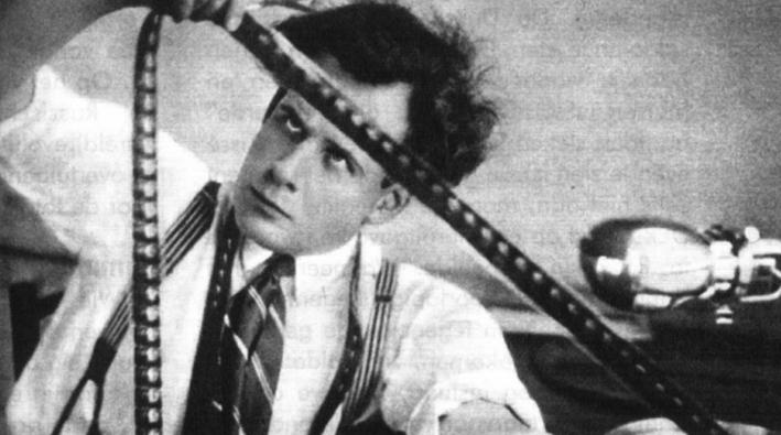 میراث مکتب مونتاژ، ایوان پاسر، فانوسهای دریایی و مکاشفههای سینمایی
