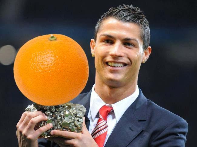اشتباهات رایج باسوادها (7): پرتقال یا پرتغال؟