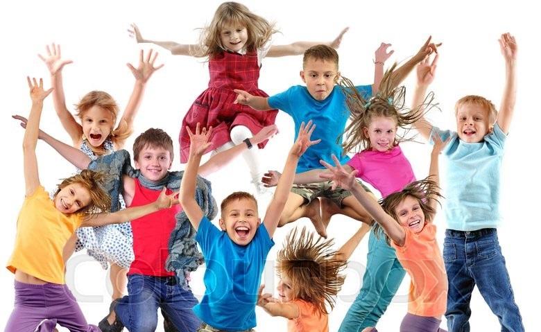 ♦ بگذارید فرزندانتان زیر باران برقصند! ♦