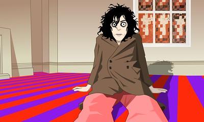 Syd Barrette