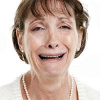 داستانک: بدترین اتفاق برای یک مادر