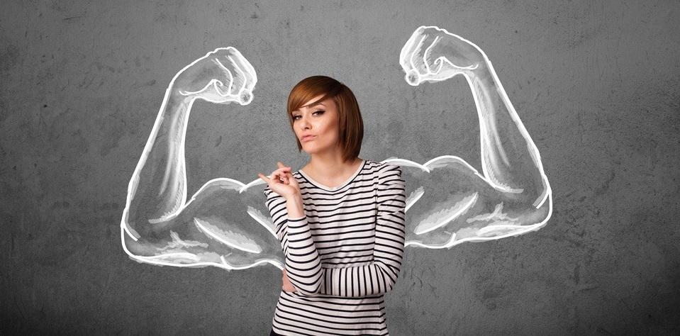 زنان شجاعترند یا مردان؟