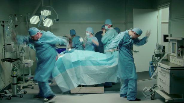 چیزهایی که دوست ندارید حین عمل جراحی بشنوید!