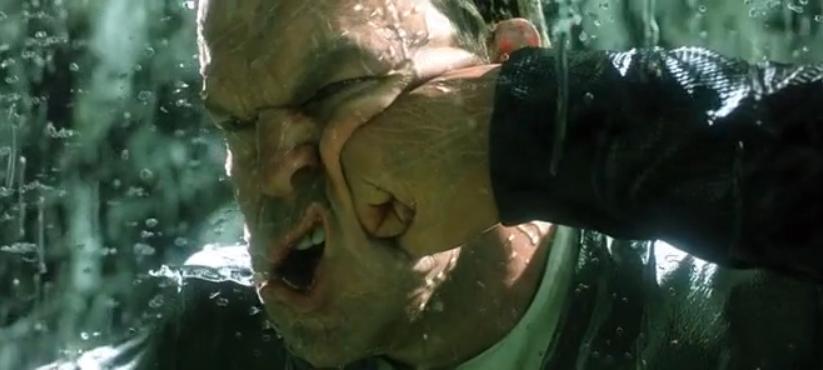 نگاهی به فیلم «ماتریکس 3»: يگانگی زاده دوگانگی