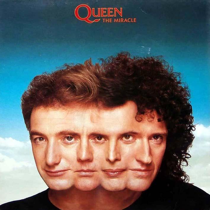 The Miracle Album - 1989