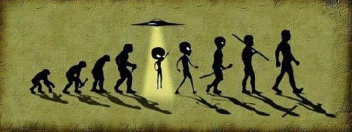 آیا ممکن است نظریه داروین اشتباه باشد؟