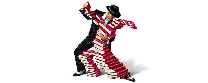 عشقبازی من با یک کتاب