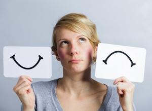 چرا «ناشاد بودن» را ترجیح میدهیم؟ (بخش نخست)