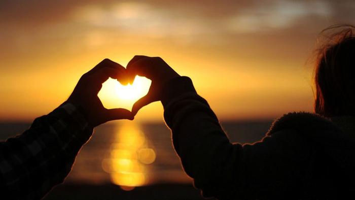 «عشق» از کجا آمده است؟