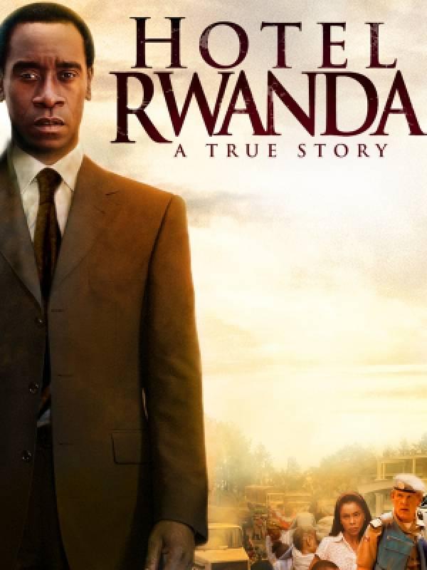 از هتل رواندا تا 12 مرد خشمگین