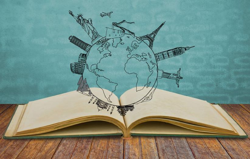 سیاحتی کوتاه بین سفرنامهها