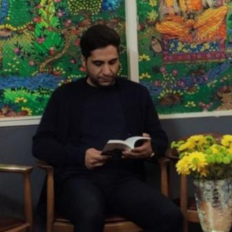 حسین متقیفر