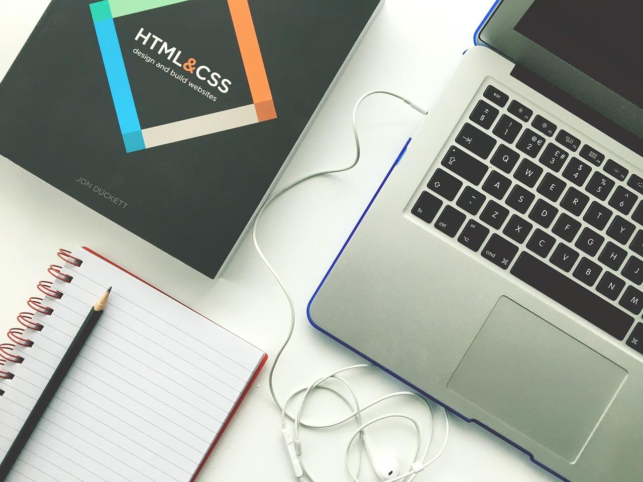 برای یادگرفتن برنامه نویسی و طراحی سایت از کجا شروع کنیم؟