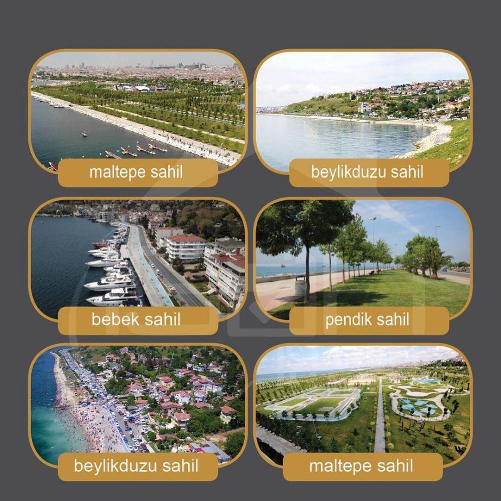 طبیعت زیبای ترکیه