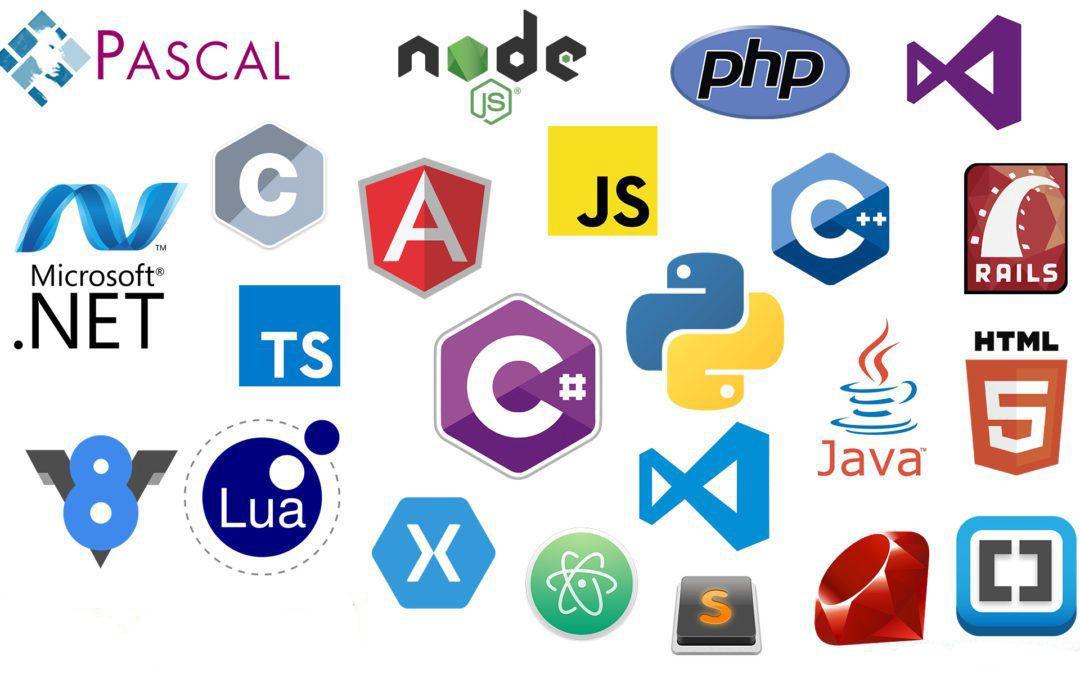 زبان های برنامه نویسی ابزار های ما هستند