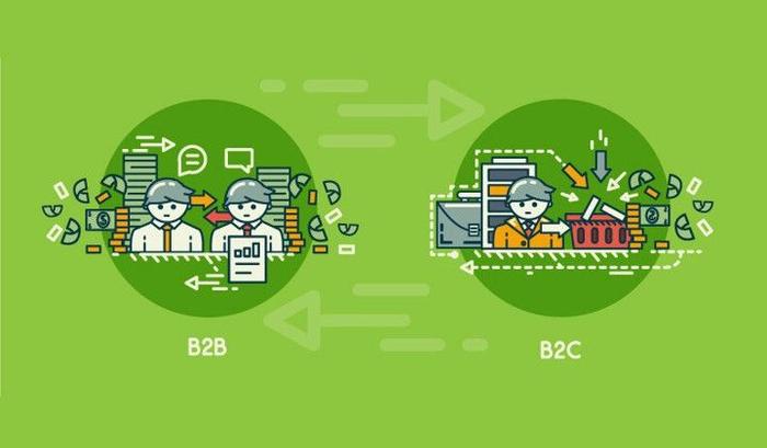 تفاوت بازاریابی صنعتی و مصرفی در چیست ؟