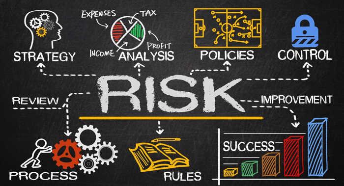 ارزیابی ریسک و تکنیک های ارزیابی ریسک