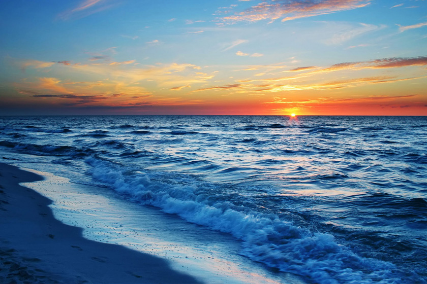 سفرنامه مارکو چلو ۲ : مسخ دریا