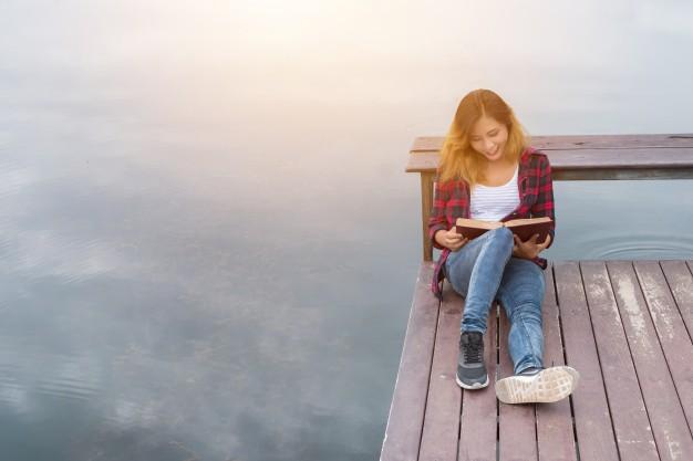 با خواندن این 5 کتاب از آدمهای معمولی فاصله بگیرید