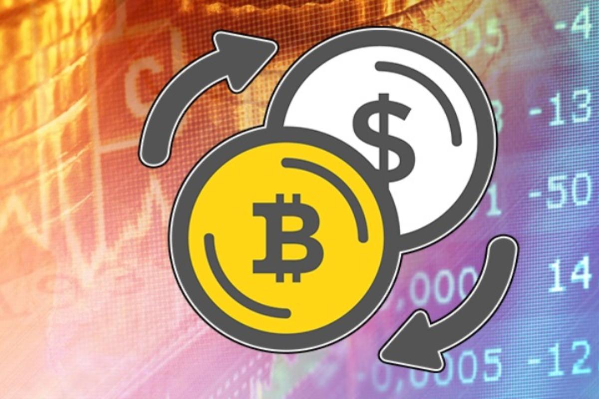 تفاوت بازار ارز دیجیتال با بورس