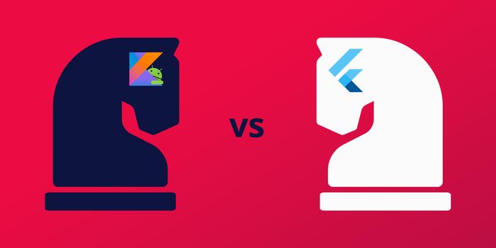 فلاتر یا اندروید (Flutter vs Android)