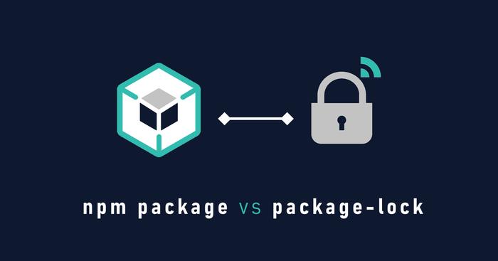 چرا باید package-lock.json را دوست داشته باشیم؟!