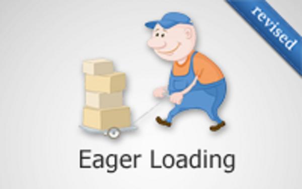 Eager Loading در EntityFramework Core