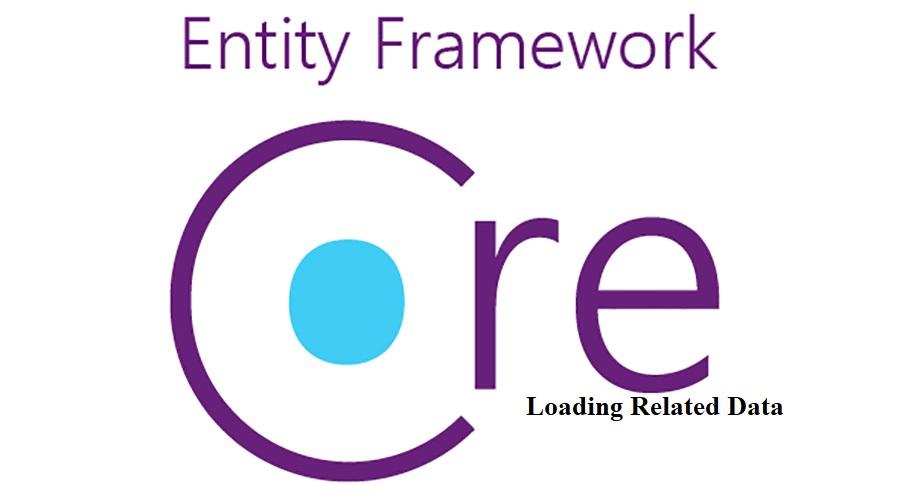 Loading Related Data در EntityFramework Core