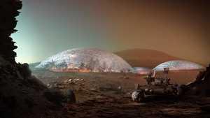 چرا هزینه سفر به مریخ در زمین انجام نمیشود؟