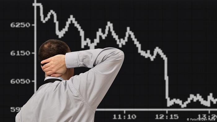 اقتصاد کرونازده