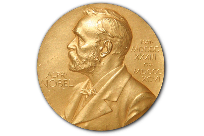 آری به اتفاق، نوبل میتوان گرفت
