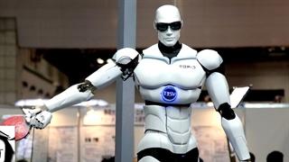 به جای بچهدار شدن، ربات بسازید!