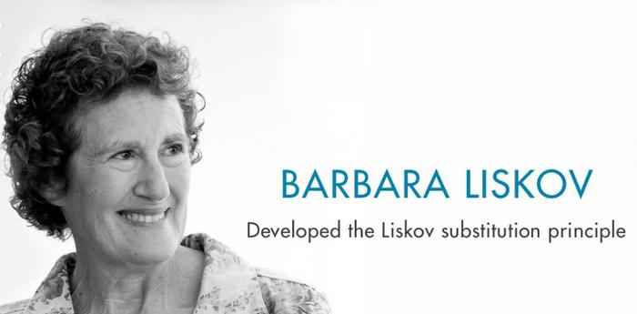 فصل نهم Clean Architecture - بانو Barbara Liskov