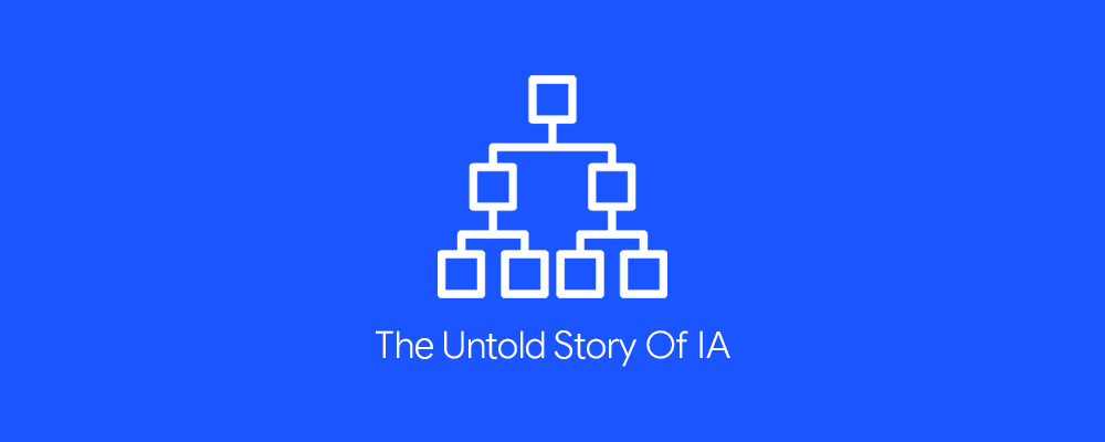 معماری اطلاعات یا IA ؛ نیاز اصلی فروشگاه های آنلاین