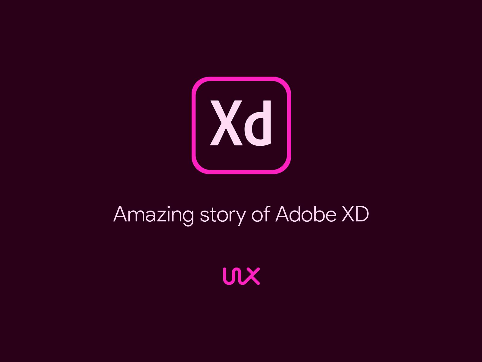 چرا Adobe XD بهترین و آینده نگرانه ترین انتخاب است؟