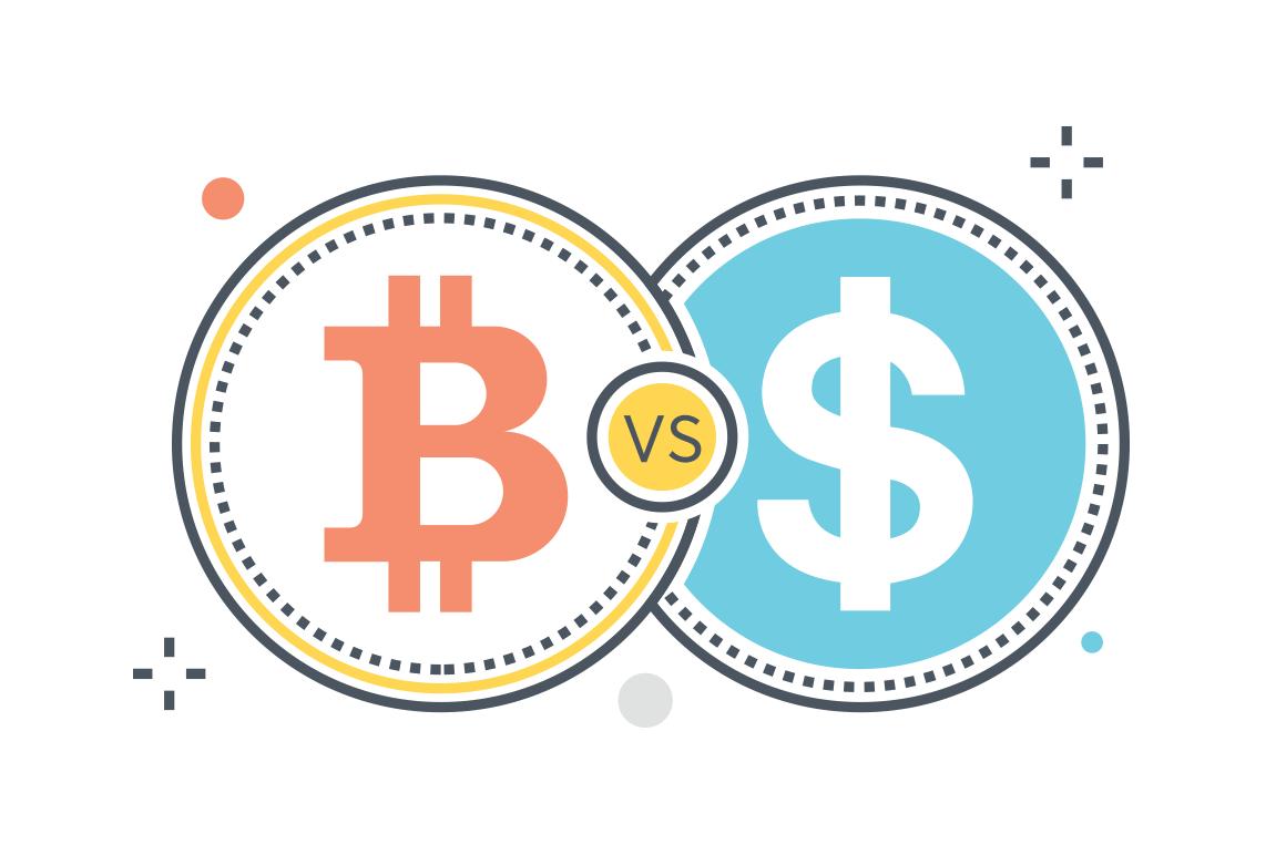 چرا بیتکوین هیچگاه جای پول را نمیگیرد؟