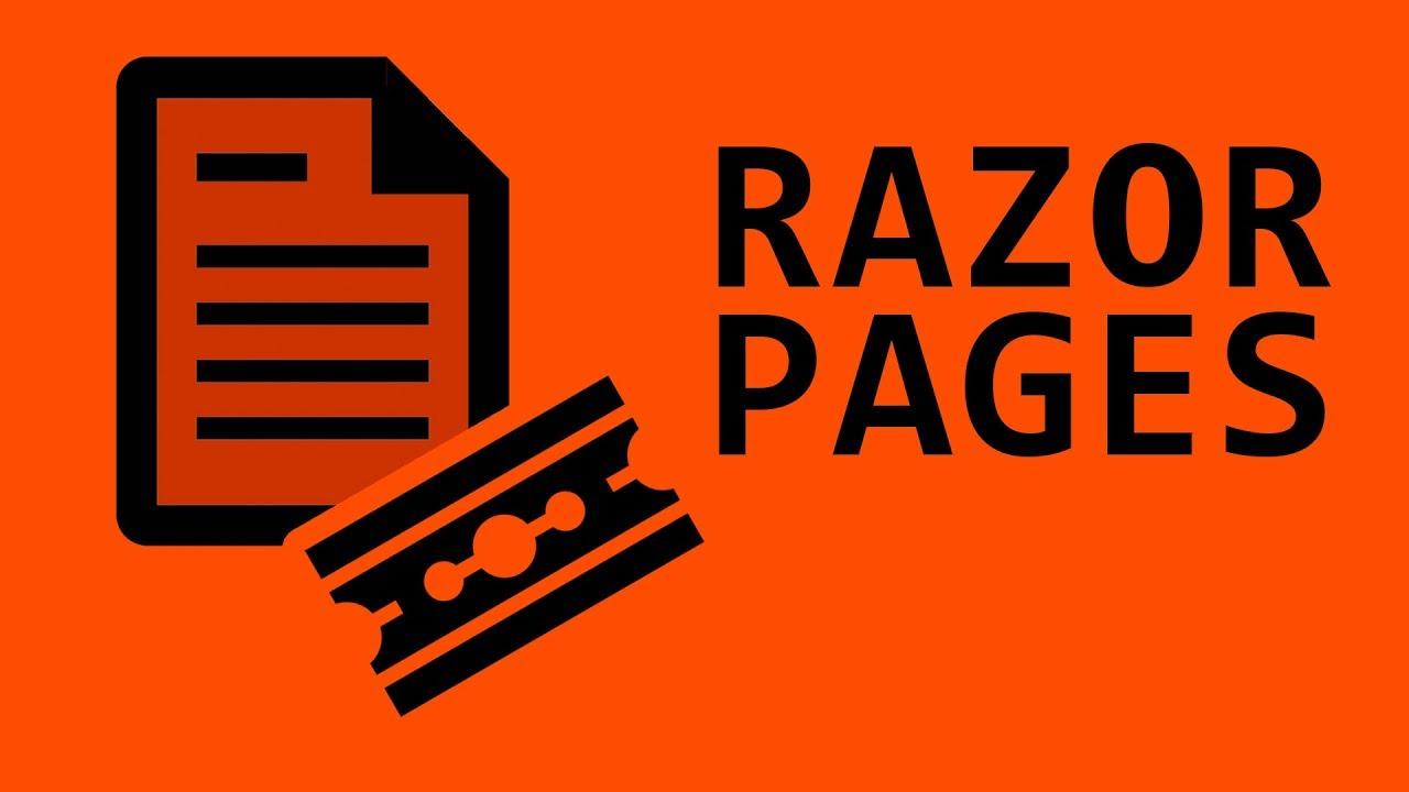 کمی در مورد Razor Page
